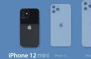 Semua Seri iPhone 12 di AS Bisa Akses Teknologi 5G?