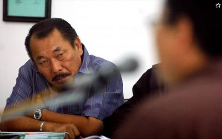 Persidangan Robby Sumampouw di PN Solo. JIBI - Solopos