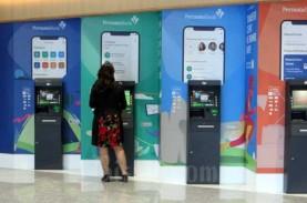Naik 100 Persen dalam Sepekan, Saham Bank Permata…