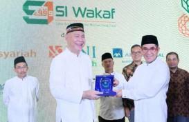 Pemerintah Tawarkan Instrumen Cash Waqf Linked Sukuk (CWLS) Ritel, Apa Itu?