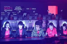 Tim E-sports Indonesia Melaju ke Turnamen Internasional
