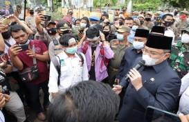 Aksi Penolakan Omnibus Law UU Cipta Kerja Berlanjut Ke Musi Banyuasin