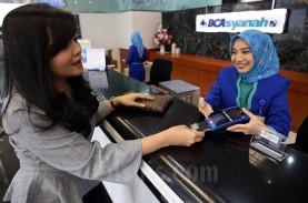Merger BCA Syariah dan Bank Interim, Simpanan dan…