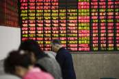 Bursa Asia Ditutup Menguat, Indeks Shanghai Composite Melesat 2,4 Persen