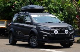 Begini Hasil Modifikasi Suzuki XL7 di IMX 2020, Segini Biayanya