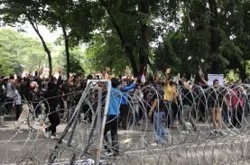 Polisi Tangkap Ketua KAMI cabang Medan, Kapolda: Belum…
