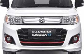Harga di Bawah Rp160 Juta, Suzuki Karimun Wagon R Diproduksi 50 Unit