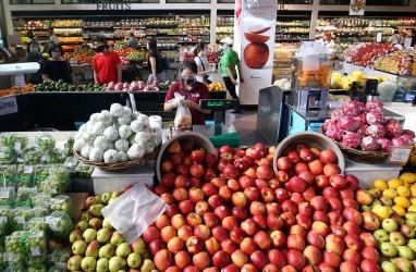 Cara Menghindari Penularan Covid-19 Saat Belanja di Supermarket