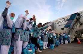 Indonesia Buka Penerbangan ke Arab Saudi, Ini Syaratnya