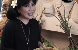 Industri Fashion Menurun, Desainer Anne Avantie Banting Stir Bisnis Kuliner