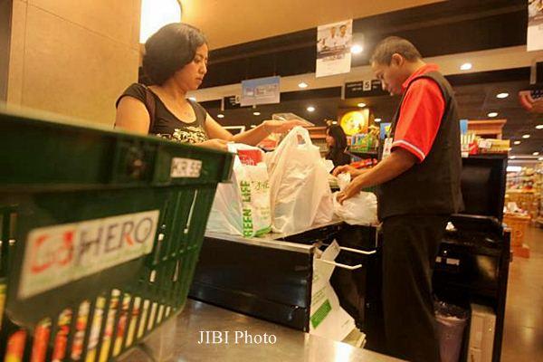 Gerai Hero Supermarket - JIBI