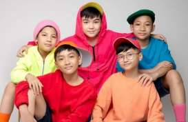 5 Terpopuler Lifestyle, Titi DJ Bentuk Grup Musik Anak Dear Juliets dan Kutipan Lagu Bisa Cegah Remaja Stres