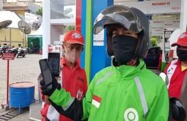 Pertamina Galakkan Transaksi Non Tunai di Sulawesi