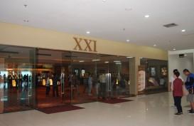 PSBB Transisi Jakarta, Pemprov Bahas Izin Pembukaan Bioskop Cinema XXI