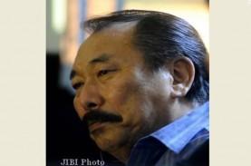 Ditinggal Robby Sumampow, Saham Indo Kordsa (BRAM)…