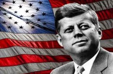 Inisiasi Earthshot Price, Pangeran William Terinspirasi John F Kennedy