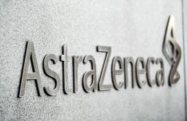 AstraZeneca Mulai Uji Coba Tahap Akhir Obat Antibodi Covid-19