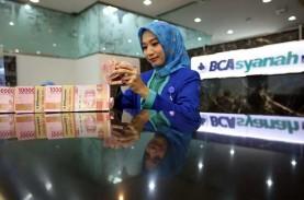 BCA Syariah Segera Merger dengan Bank Interim. Apa…