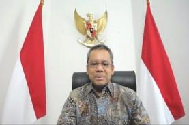 Pemerintah Tetap Kejar Visi Indonesia 2045 di Tengah…