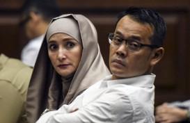 KPK Jebloskan Penyuap Suami Inekke Koesherawati ke Lapas Sukamiskin