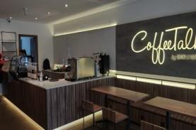 BCA dan CoffeeTalk Gencarkan Produk Kopi Organik