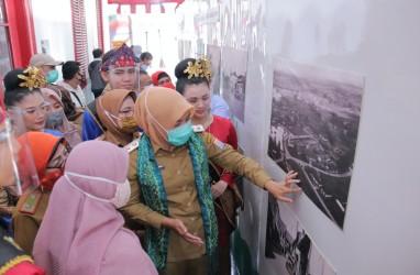 Palembang Pamerkan Koleksi Sejarah 'Venesia dari Timur'
