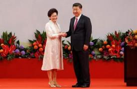 Kunjungi Kota Dekat Hong Kong, Xi Jinping Serukan Integrasi Wilayah