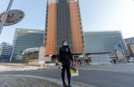 Infeksi Corona Melambung, Eropa Pertimbangkan Pembatasan Baru