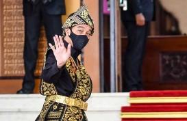 Jokowi Jadi Tokoh Paling Dikagumi di Indonesia, Kalahkan Ustad Abdul Somad