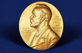 Daftar Lengkap Pemenang Nobel 2020