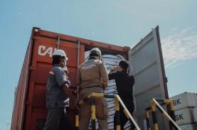Bea Cukai Tanjung Perak Resmi Luncurkan Single Submission…