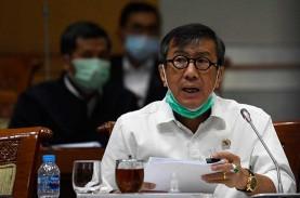 Ini Kriteria Baru WNA yang Boleh Masuk ke Indonesia