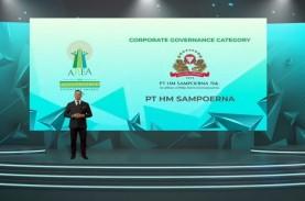 Sampoerna Raih Penghargaan Asia Responsible Enterprise…