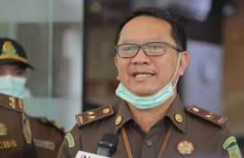 Eks Pejabat OJK yang Jadi Tersangka Kasus Jiwasraya Akhirnya Ditahan