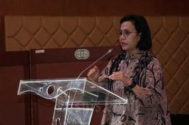 Selamat! Sri Mulyani Menteri Keuangan Terbaik Se-Asia…