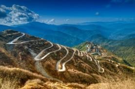Pemerintah Negara Bagian Sikkim Buka Lagi Pariwisata,…