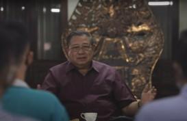 Airlangga, Luhut, & BIN Sebut Ada Dalang Demo, Ini Komentar SBY