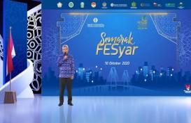 Festival Syariah Bisa Raup Transaksi Bisnis Rp3,5 Triliun