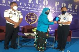 Pelabuhan Tanjung Priok Targetkan Raih Predikat Green…