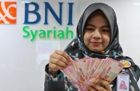 Baru Sebulan, Penyaluran Dana PEN BNI Syariah Capai Separuh Target