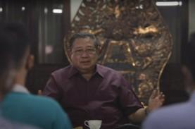 Dituding Lagi Jadi Dalang Demo Seperti 2017, SBY:…