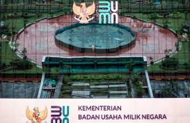 Pengumuman Resmi Merger Bank Syariah BUMN Ditunda jadi Besok