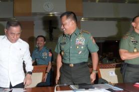 Historia Bisnis: Politik Kekuasaan Istana Menyeret…