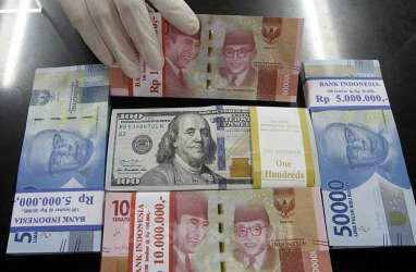 Nilai Tukar Rupiah Terhadap Dolar AS Hari Ini, 13 Oktober 2020