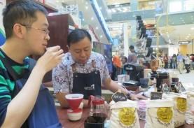 Bikin 123 Juta Order Palsu, Kafe di China Didenda…
