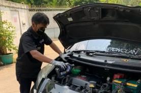 ExxonMobil-Brum Indonesia Luncurkan Jasa Rawat Mobil…