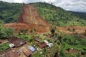 Ancaman Bencana Alam Membayangi Wabah Covid-19