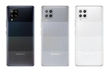 Samsung Galaxy A42 5G, Ponsel 5G Termurah Siap Meluncur Bulan Depan