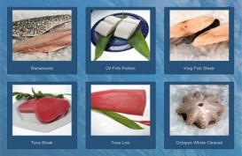 EKSPOR DAERAH  : Produk Perikanan Jateng Masih Jadi Primadona