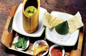 Gastronomi Berkelanjutan Jadi Solusi Krisis Pangan